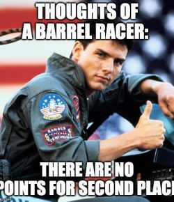 "20 Quotes From ""Top Gun"" That Double as Thoughts in the Barrel Warm-Up Pen"
