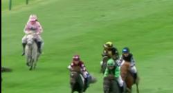 Thursday Video: Shetland Pony Grand National