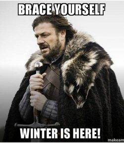 Winter Is Nearly Here: Is Your Trailer Ready?
