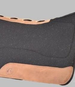 First Look at the Total Saddle Fit Western Perfect Saddle Pad (and More!)