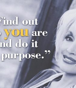 10 Dolly Parton Lyics and How They Apply to My Life With Horses