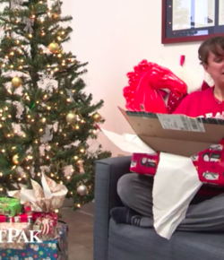 SmartPak Monday Morning Feed: Stuff Riders Say on Christmas (or Hanukkah, or Birthdays, or…)