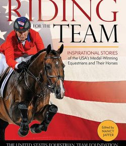 "Book Review: ""Riding for the Team"""