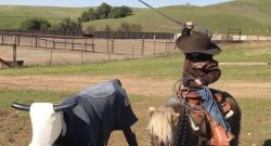 Tuesday Video: Roping Young