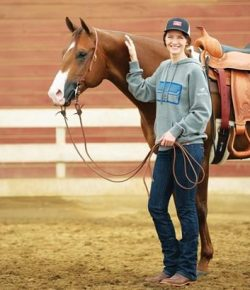 SmartPak Monday Morning Feed: SP Exclusive Kimes Ranch Hoodie