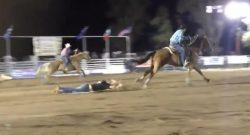 Tuesday Video: Dirt Sledding