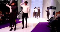 Best of JN: An Unusual Fashion Show