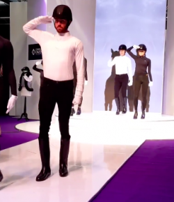 Best of JN: An Unusual Fashion Show