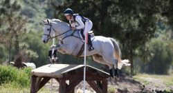 The West Rising: Eventing Opportunities in California
