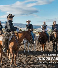 The Montana Center for Horsemanship: Education, Expansion and Moving Into the Future