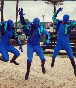 Best of JN: Creative Costumes Galore at the Great Charity Challenge