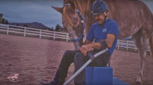 SmartPak Monday Morning Feed: Horses as Healers
