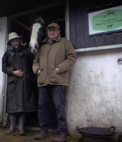 Standing Ovation by Ovation Riding: Robbie Bartington and David Wallis