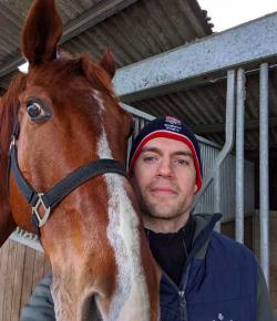 Henry Cavill Is, Like, a Legitimate Horseman