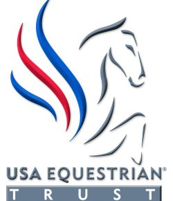 Standing Ovation by Ovation Riding: USA Equestrian Trust