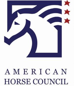 Standing Ovation by Ovation Riding: American Horse Council