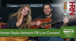 FB Concert with Templeton Thompson & Sam Gay