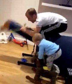 Kentucky Performance Products Tuesday Video: Like Father, Like Son