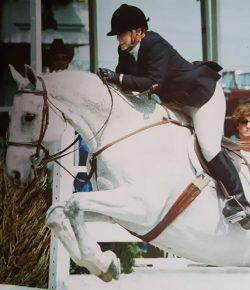 Photo Challenge: 13 Equestrian Events