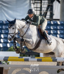 Best of JN: Caitlyn Shiels & True North Stables Clinic
