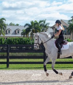 Best of JN: Clinic with Max Amaya & Stonehenge Stables