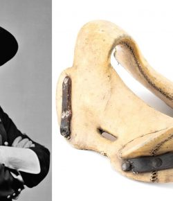 General Custer's Thoroughbred Racing Saddle up for Auction