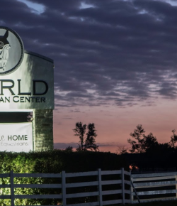 World Equestrian Center Shares Ohio Facility COVID-19 Response