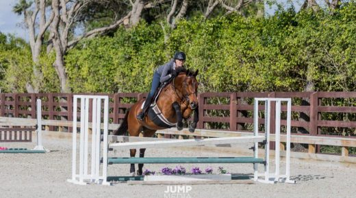 Best of JN: Clinic With Jane Ehrhart & River Hill Farm