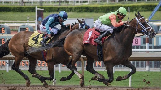 Op-Ed: American Horseracing is Addicted to Drugs, and It's Time for an Intervention