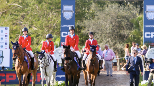 """FEI Publishes New """"Return to Play"""" Policy"""