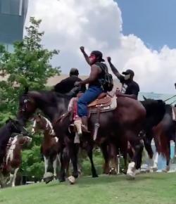 Thursday Video: Nonstop Riders