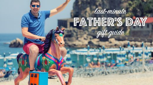 Last Minute Gift Guide for the Horse Dad