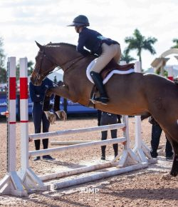 Best of JN: Warm Up with Caitlyn Shiels & True North Stables