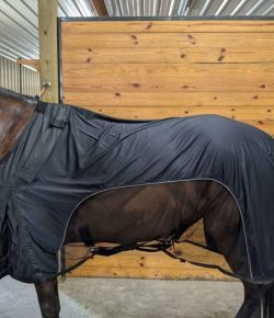 SmartPak Product Review: SmartTherapy Mesh Sheet