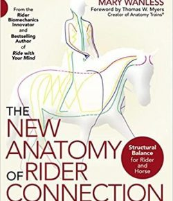 Book Review: 'The New Anatomy of Rider Connection'