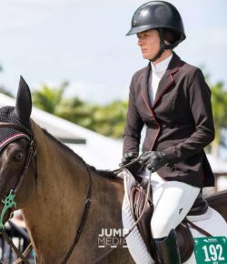 Best of JN: Warm up With Sloane Coles & Spring Ledge