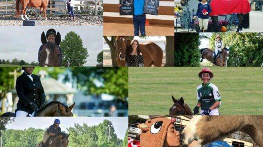 NM Diversity Scholarship to Benefit 27 Minority Equestrians