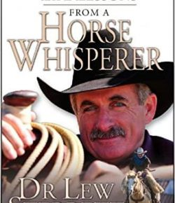 Book Review: 'Life Lessons From a Horse Whisperer'