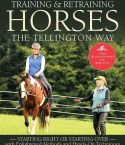 "Book Review: ""Training & Retraining Horses the Tellington Way"""