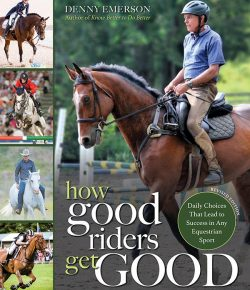 Book Review: 'How Good Riders Get Good'