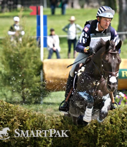SmartPak Monday Morning Feed: Ask a Trainer — Protective Vests