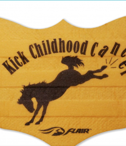 Standing Ovation by Ovation Riding: FLAIR Equine Nasal Strips