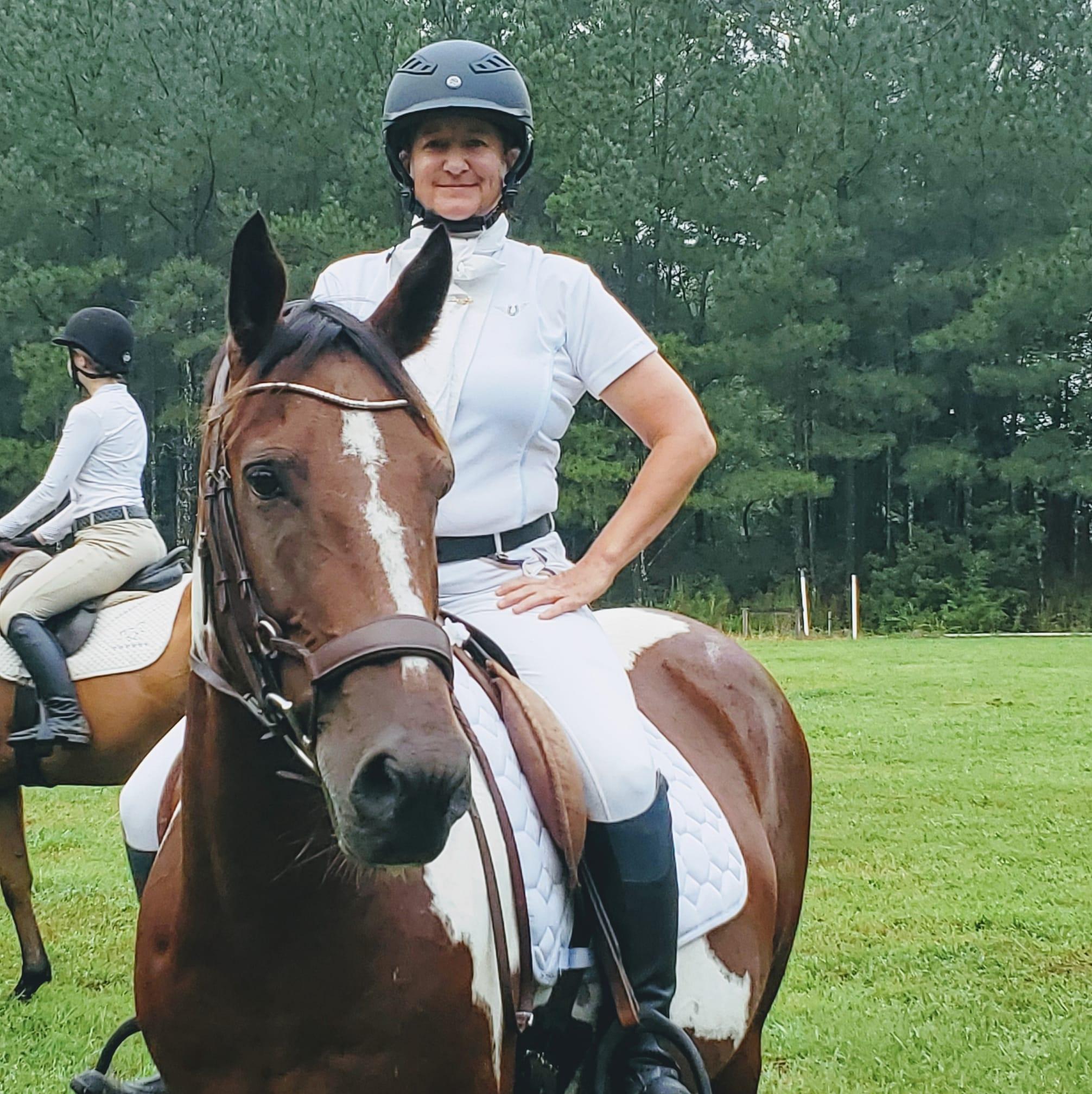 Combatendo a ansiedade e o medo: Jen e Ribeye 4
