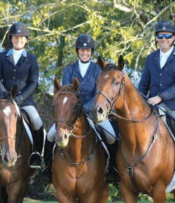 Best of JN: A Lifelong Pursuit of Better Riding — Staying Positive when the Going Gets (Very) Tough
