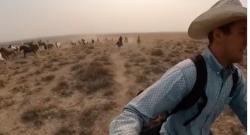 Thursday Video: Should've Been a Cowboy