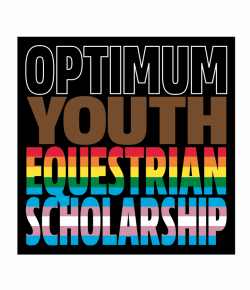 Optimum Youth Equestrian Scholarship Aims to Provide Monetary Support, Mentorship to Deserving Riders