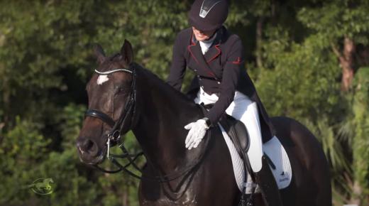 SmartPak Monday Morning Feed: Horses Giving Hope