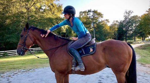 Hope, Progress, and Slow Work: Aubrey & Boomer