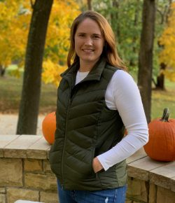 SmartPak Monday Morning Feed: Piper Down Vest Review