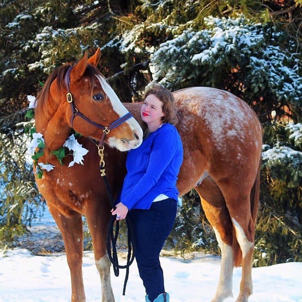 Desafio fotográfico: Boas festas | HORSE NATION 5